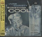 SOMETHING COOL/JUNE CHRISTY