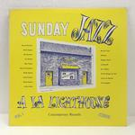 SUNDAY JAZZ A LA LIGHTHOUSE VOL.1