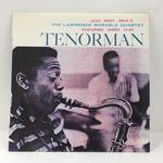 TENOR MAN/LAWRENCE MARABLE