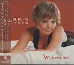 WILD FOR YOU/KARRIN ALLYSON