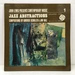 JAZZ ABSTRACTIONS/GUNTHER SCHULLER & JIM HALL