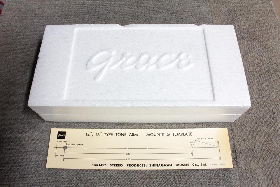 G-940 GRACE 画像