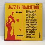 JAZZ IN TRANSITION