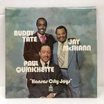 KANSAS CITY JOYS/BUDDY TATE