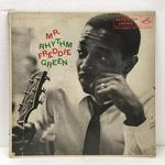MR. RHYTHM/FREDDIE GREEN