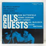 GIL'S GUESTS/GIL MELLE