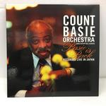 BASIE IS BACK/COUNT BASIE ORCHESTRA