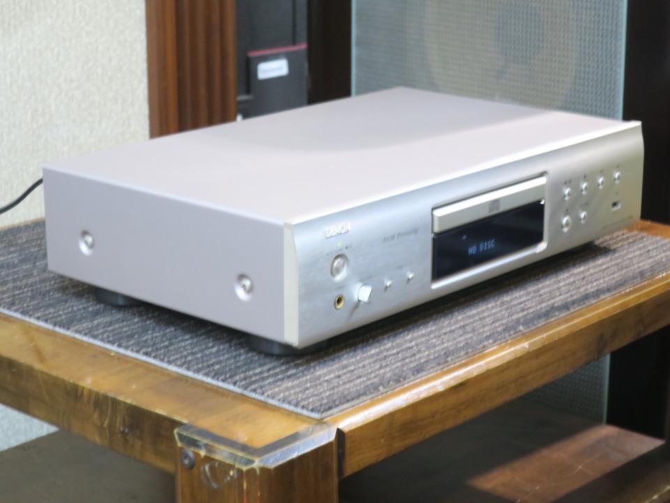 DCD-755SE DENON 画像