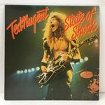 STATE OF SHOCK/TED NUGENT