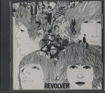 REVOLVER/THE BEATLES