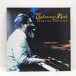 AMERICAN COMPOSER/THELONIOUS MONK