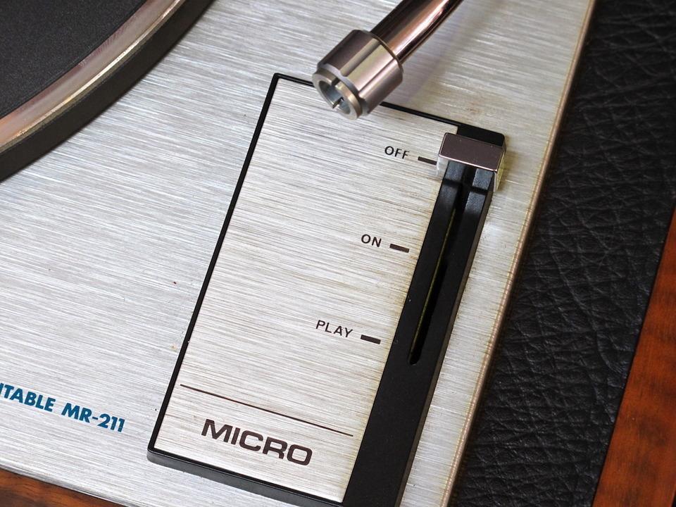 MR-211 MICRO 画像
