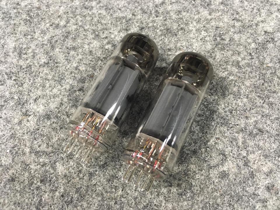 EL84 ELECTRO HARMONIX 画像