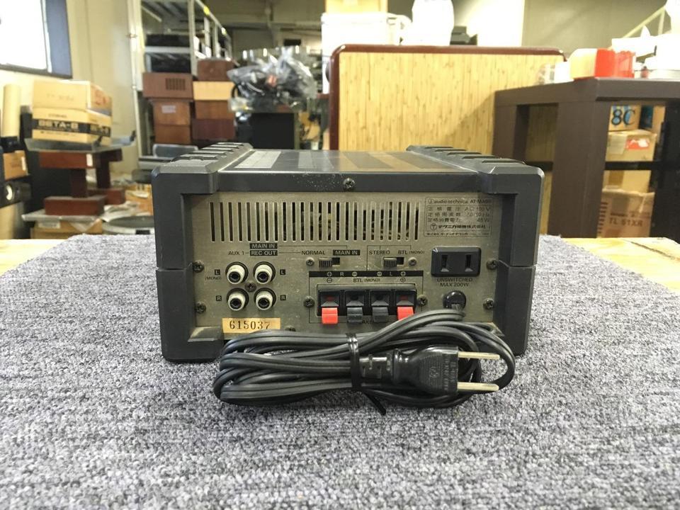 AT-MA50 audio-technica 画像