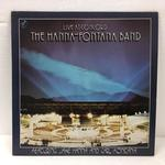 LIVE AT CONCORD/THE HANNA-FONTANA BAND