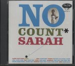 NO COUNT SARAH/SARAH VAUGHAN