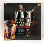 MIDNIGHT SESSION/MILT JACKSON
