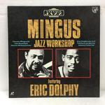MINGUS JAZZ WORKSHOP FEATURING ERIC DOLPHY