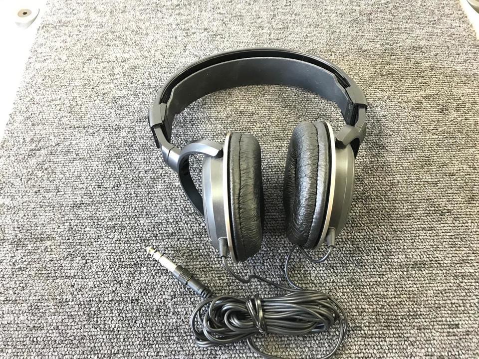 ATH-AVC200 audio-technica 画像