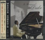 THE HONOR OF DUKE/MARCUS ROBERTS TRIO