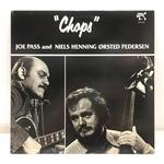 CHOPS/JOE PASS AND NIELS HENNING ORSTED PEDERSEN