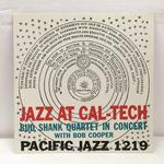 THE BUD SHANK QUARTET AT CAL TECH