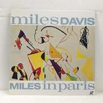 MILES IN PARIS/MILES DAVIS