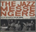 THE JAZZ MESSENGERS AT THE CAFE BOHEMIA 〈完全版〉