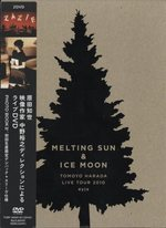 MELTING SUN & ICE MOON/原田知世