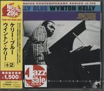 【未開封】KELLY BLUE/WYNTON KELLY