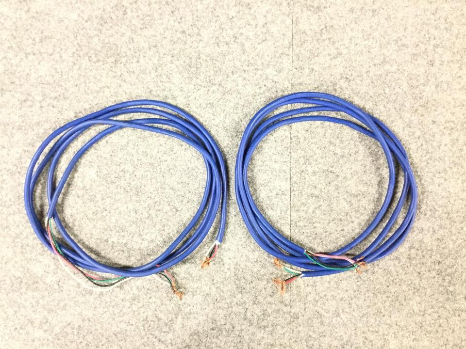 S16-4-CL/2.5m MONSTER CABLE 画像
