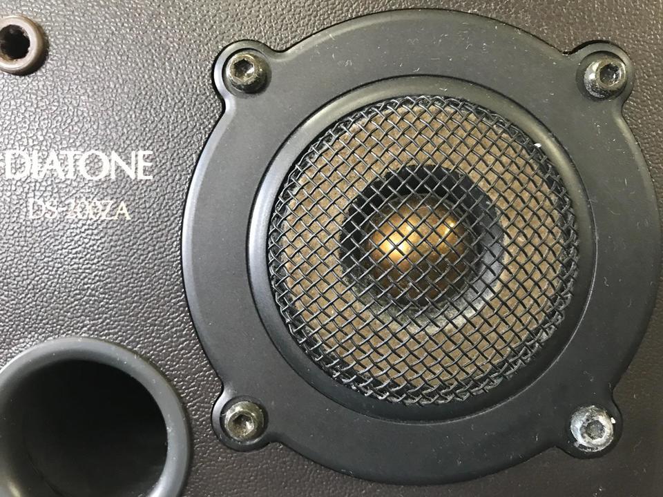 DS-200ZA DIATONE 画像