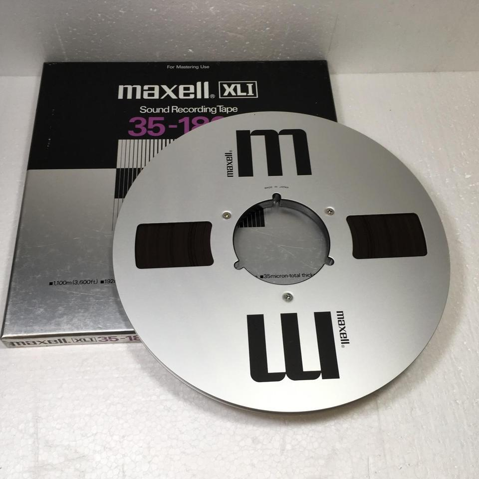 MR-10 MAXELL 画像