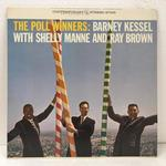 THE POLL WINNERS/BARNEY KESSEL