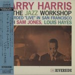 AT THE JAZZ WORKSHOP/BARRY HARRIS