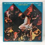 THE NATIONAL WELSH COAST LIVE EXPLOSION COMPANY/AMEN CORNER