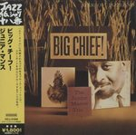 BIG CHIEF!/JUNIOR MANCE