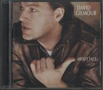 ABOUT FACE/DAVID GILMOUR