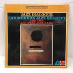 JAZZ DIALOGUE/THE MODERN JAZZ QUARTET