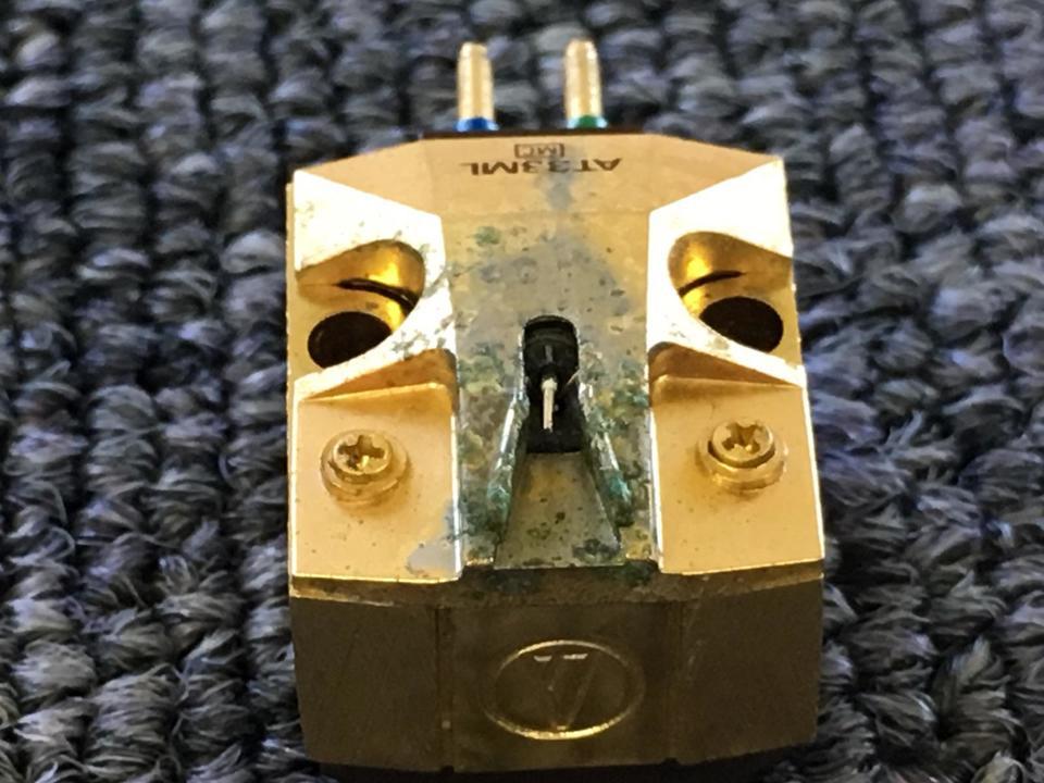 AT33ML audio-technica 画像