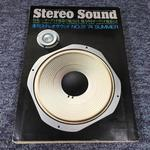 STEREO SOUND NO.031 1974 SUMMER