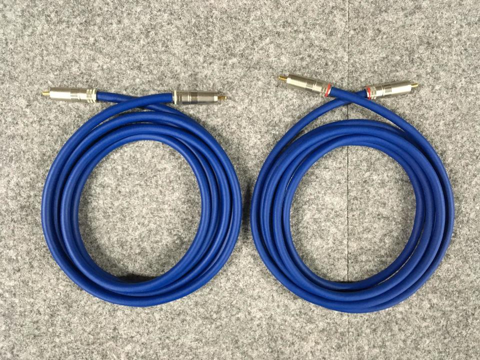 AL-30/3.0m Accuphase 画像