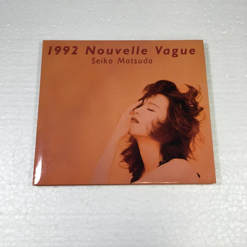 1992 NOUVELLE VAGUE/松田聖子 ...