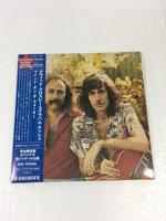 WIND ON THE WATER/DAVID CROSBY & GRAHAM NASH