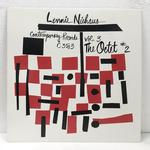 LENNIE NIEHAUS VOL.3:THE OCTET, NO.2