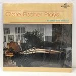 【未開封】BY AND WITH HIMSELF/CLARE FISCHER