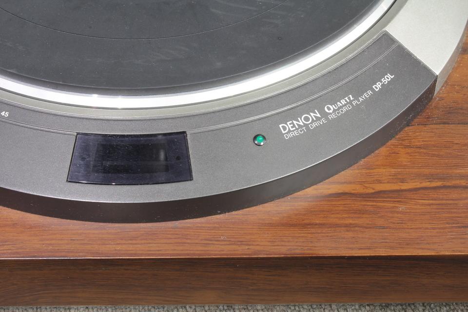 DP-50L DENON 画像