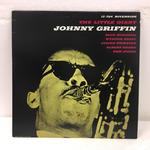 THE LITTLE GIANT/JOHNNY GRIFFIN