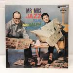 MR.& MRS. JAZZ/SUE & RALPH SHARON