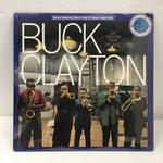 【未開封】JAM SESSIONS FROM THE VAULT/BUCK CLAYTON